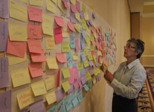 Conference Strands Image